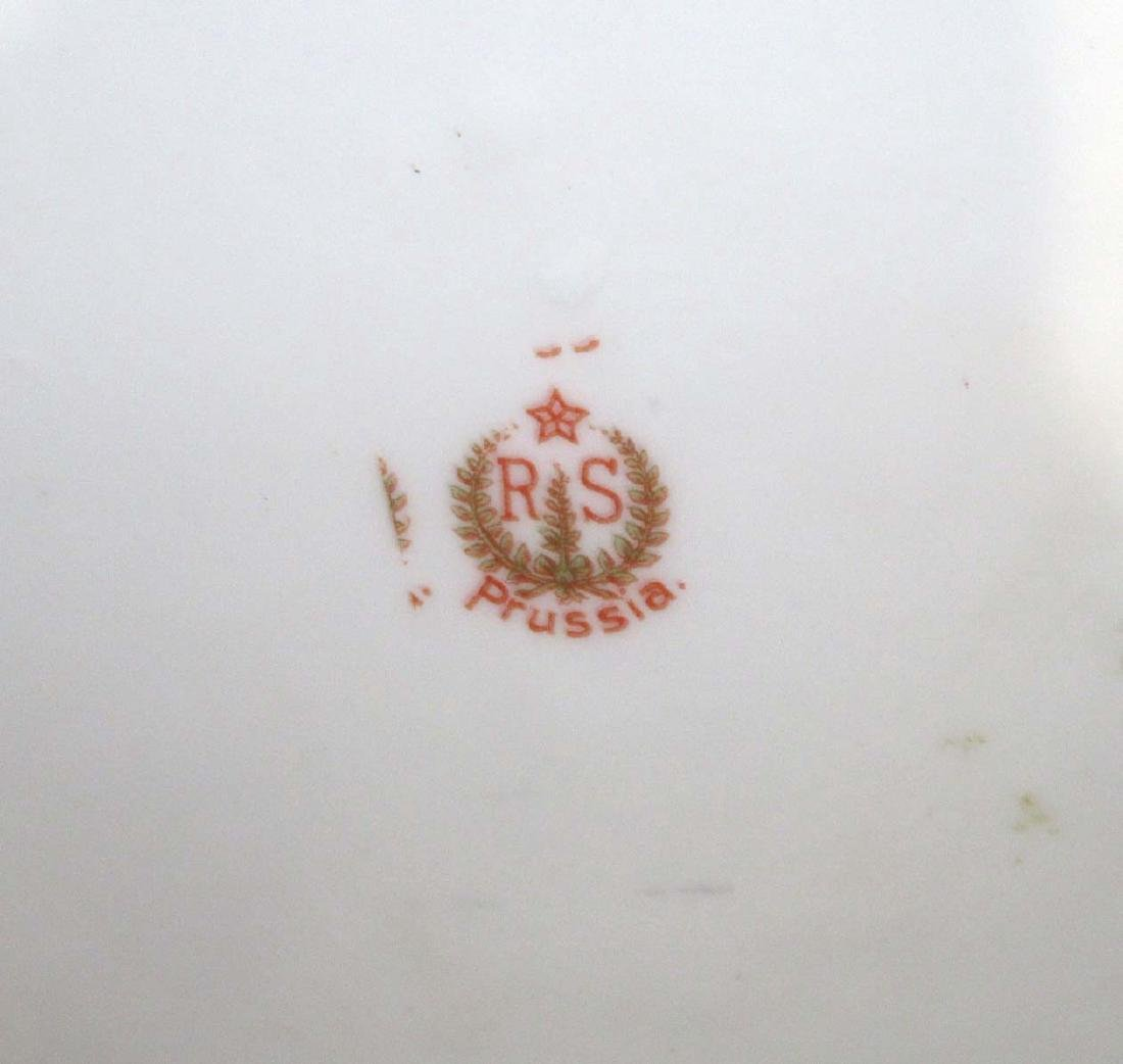 RS Prussia Red Mk. Plate - 3