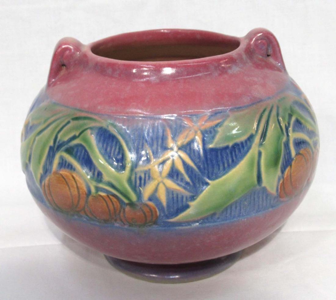 Roseville Pottery Baneda Vase