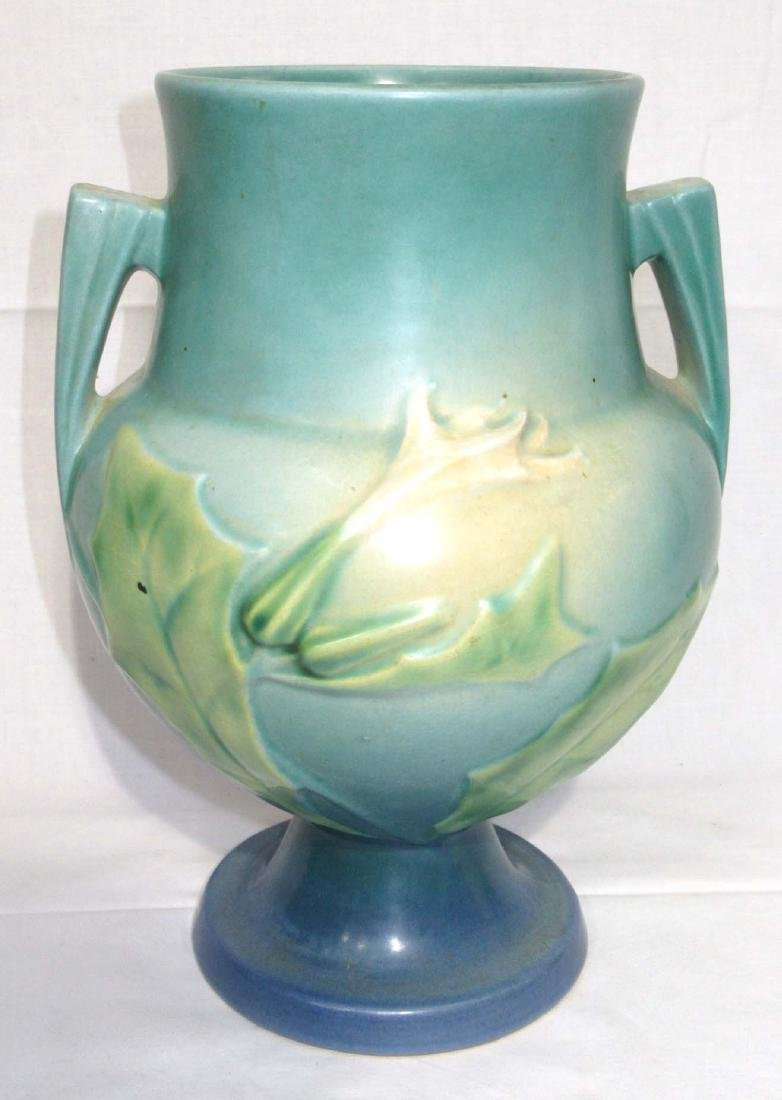 Roseville Pottery Thornapple Vase