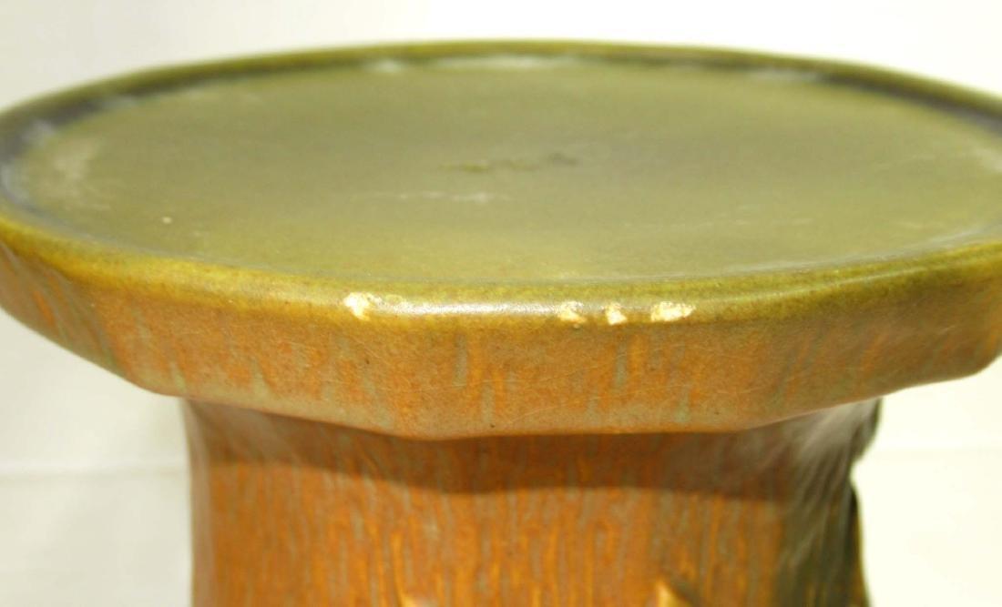 Roseville Pottery J&P 667-8 - 4