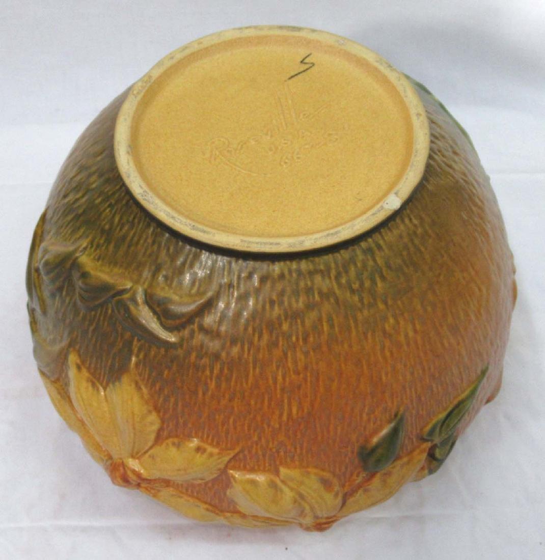 Roseville Pottery J&P 667-8 - 6
