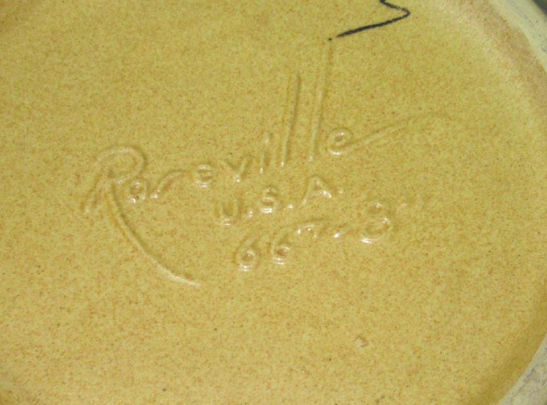 Roseville Pottery J&P 667-8 - 7
