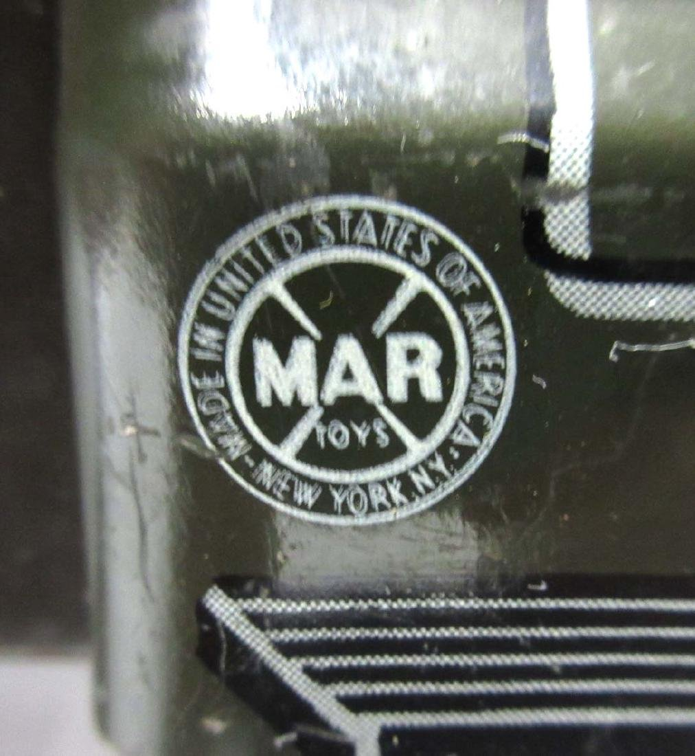 Marx Toy Army Truck - 6