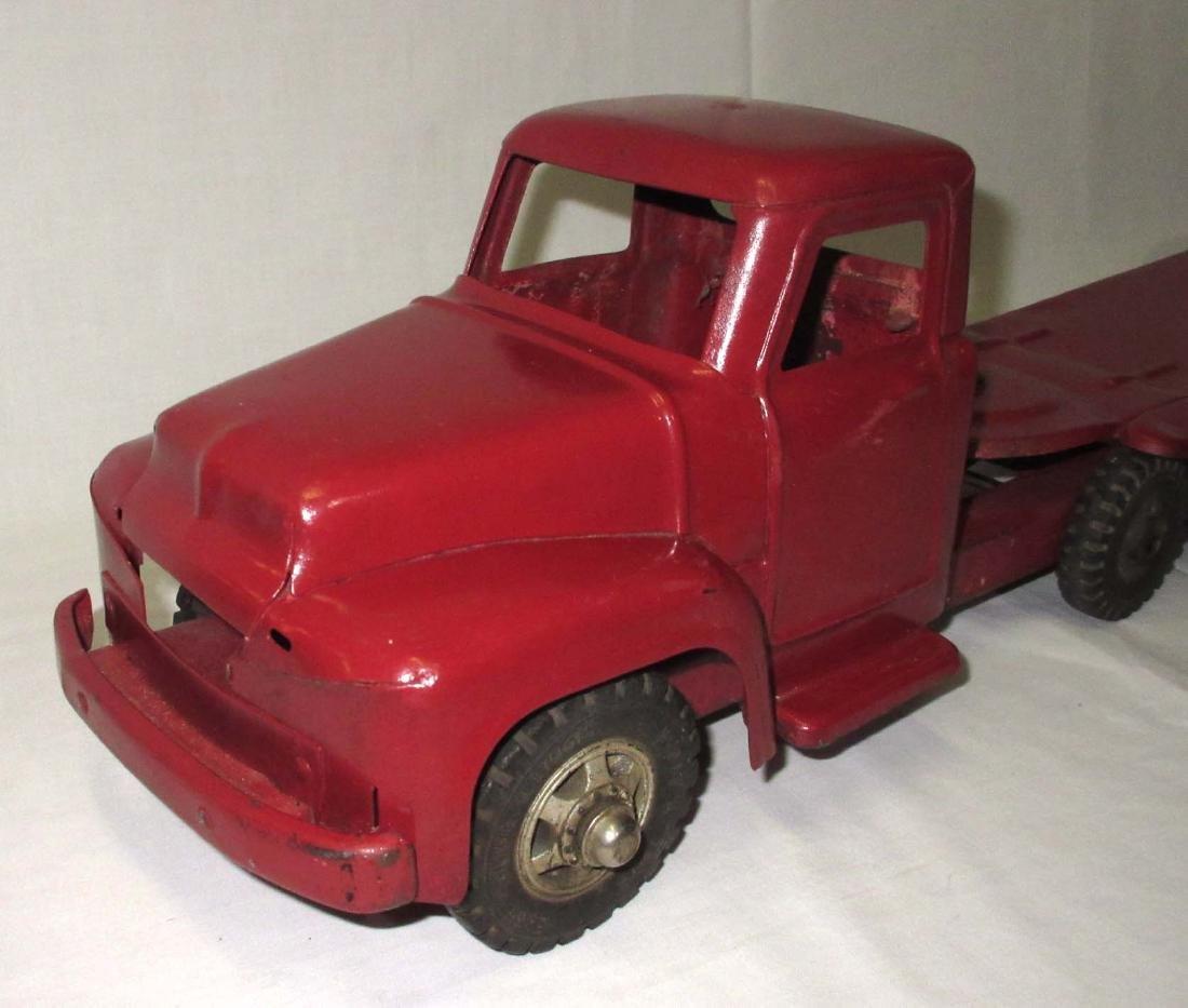 Buddy L Toy Truck - 2