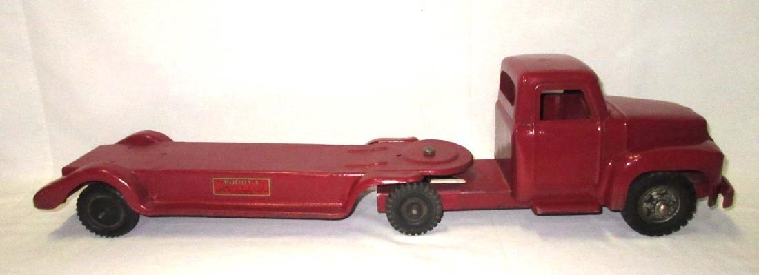 Buddy L Toy Truck - 3