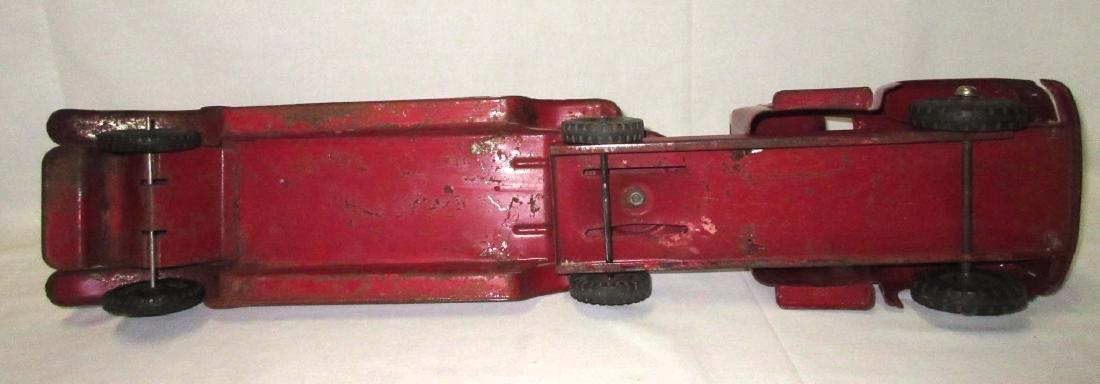 Buddy L Toy Truck - 5