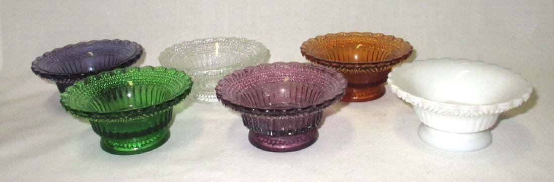 Set of 6 Salt Cellars