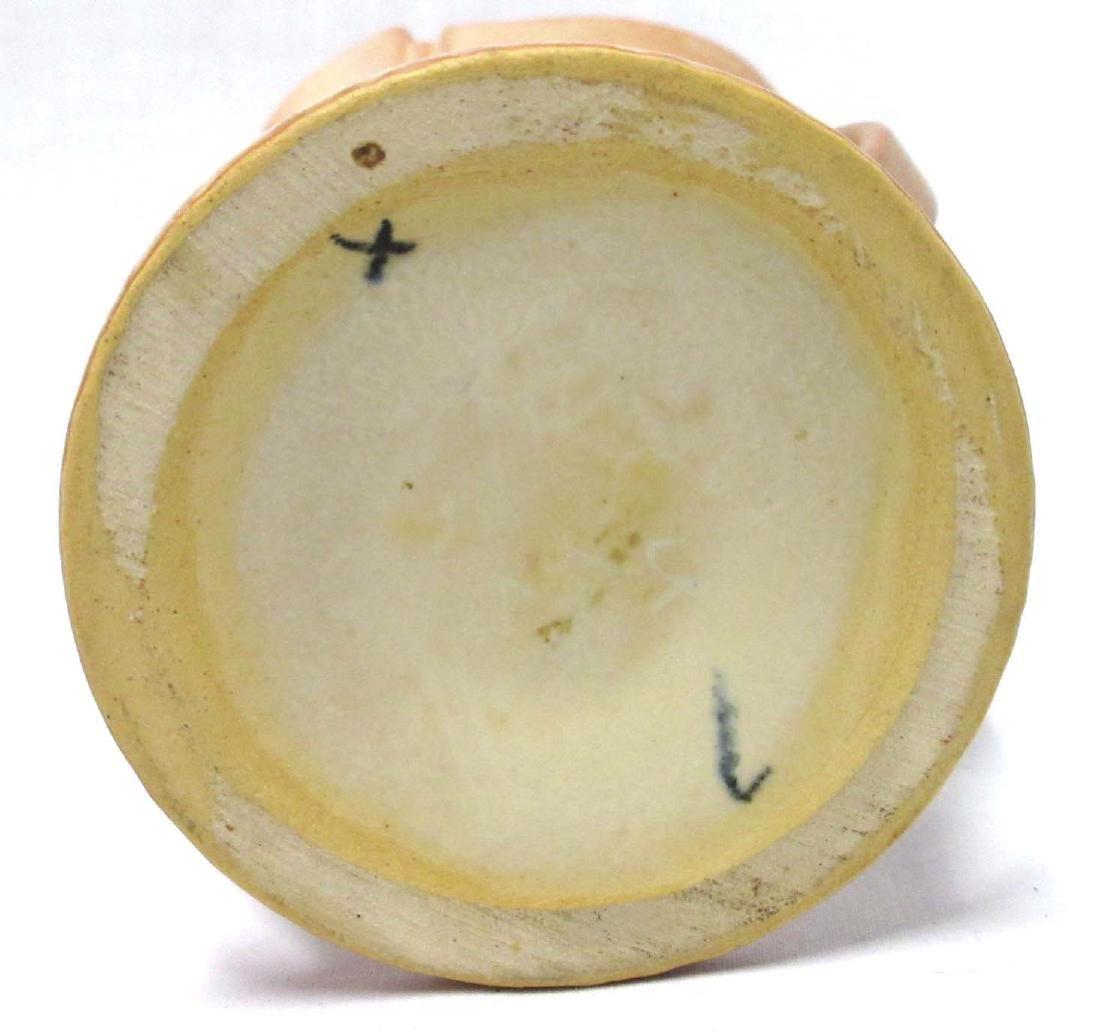 Roseville Pottery Vase - 3