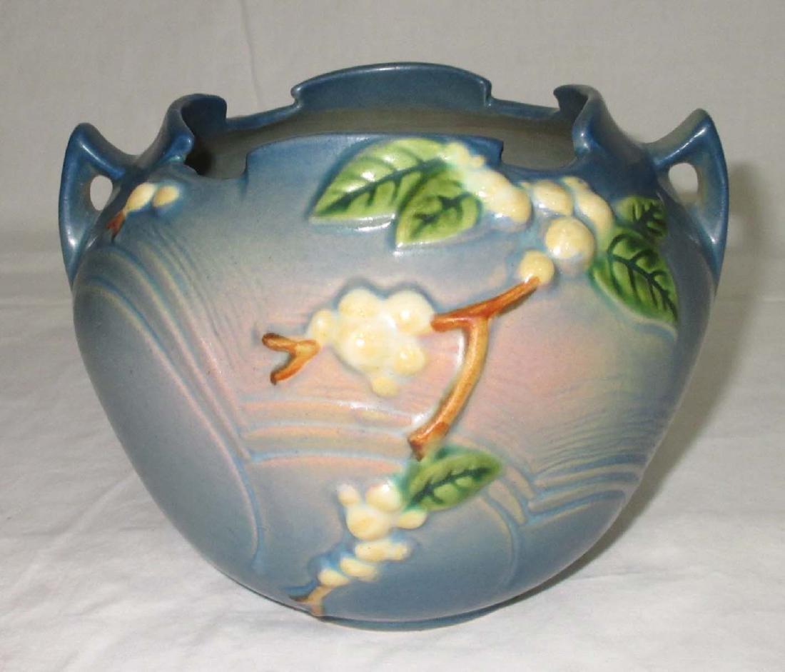 Roseville Pottery Snowberry