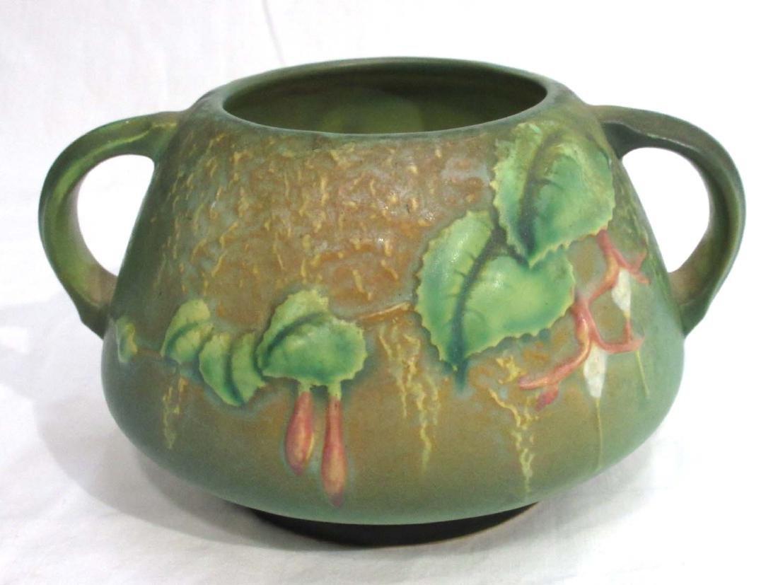 Roseville Pottery Vase 346-4