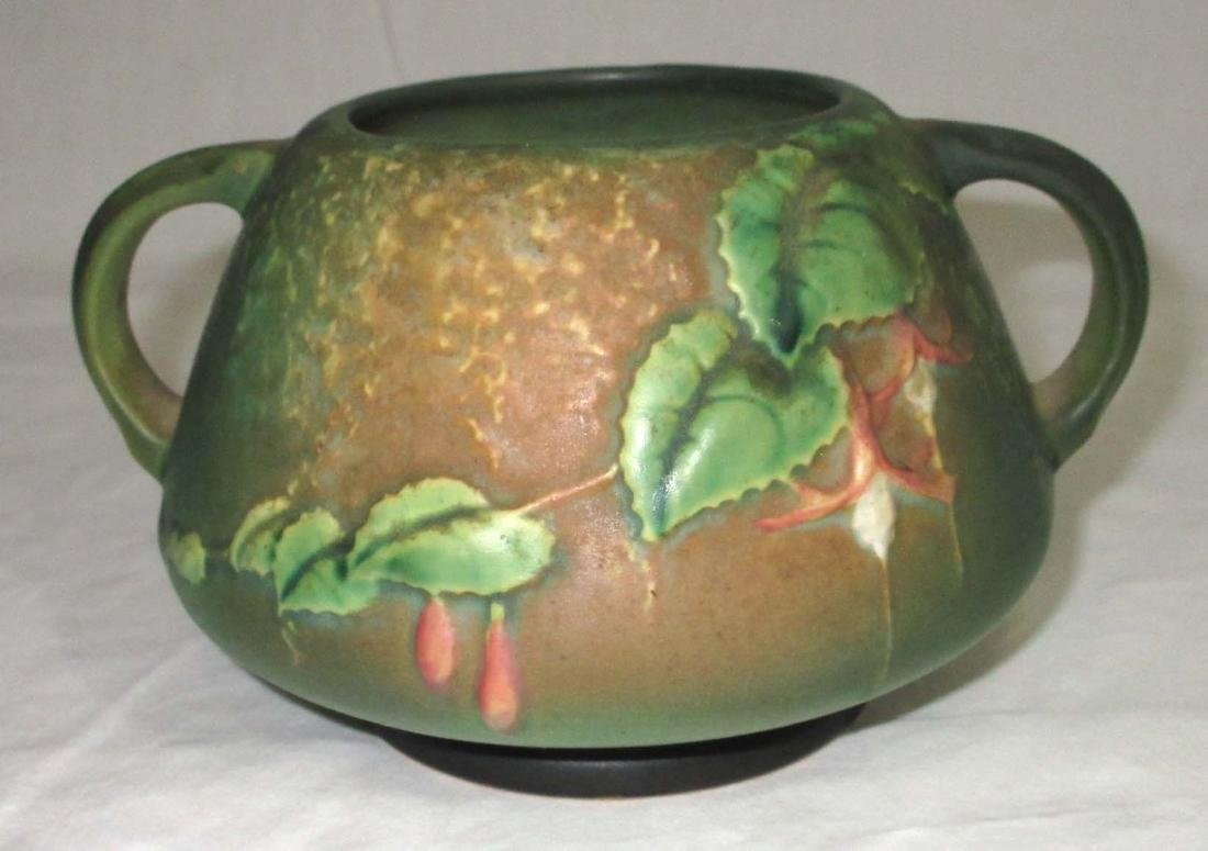 Roseville Pottery Vase 346-4 - 2