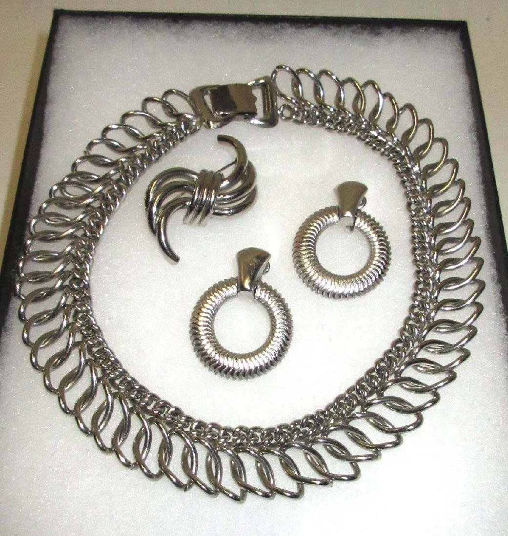 Industrial Style 5pc Jewelry Collection - 4