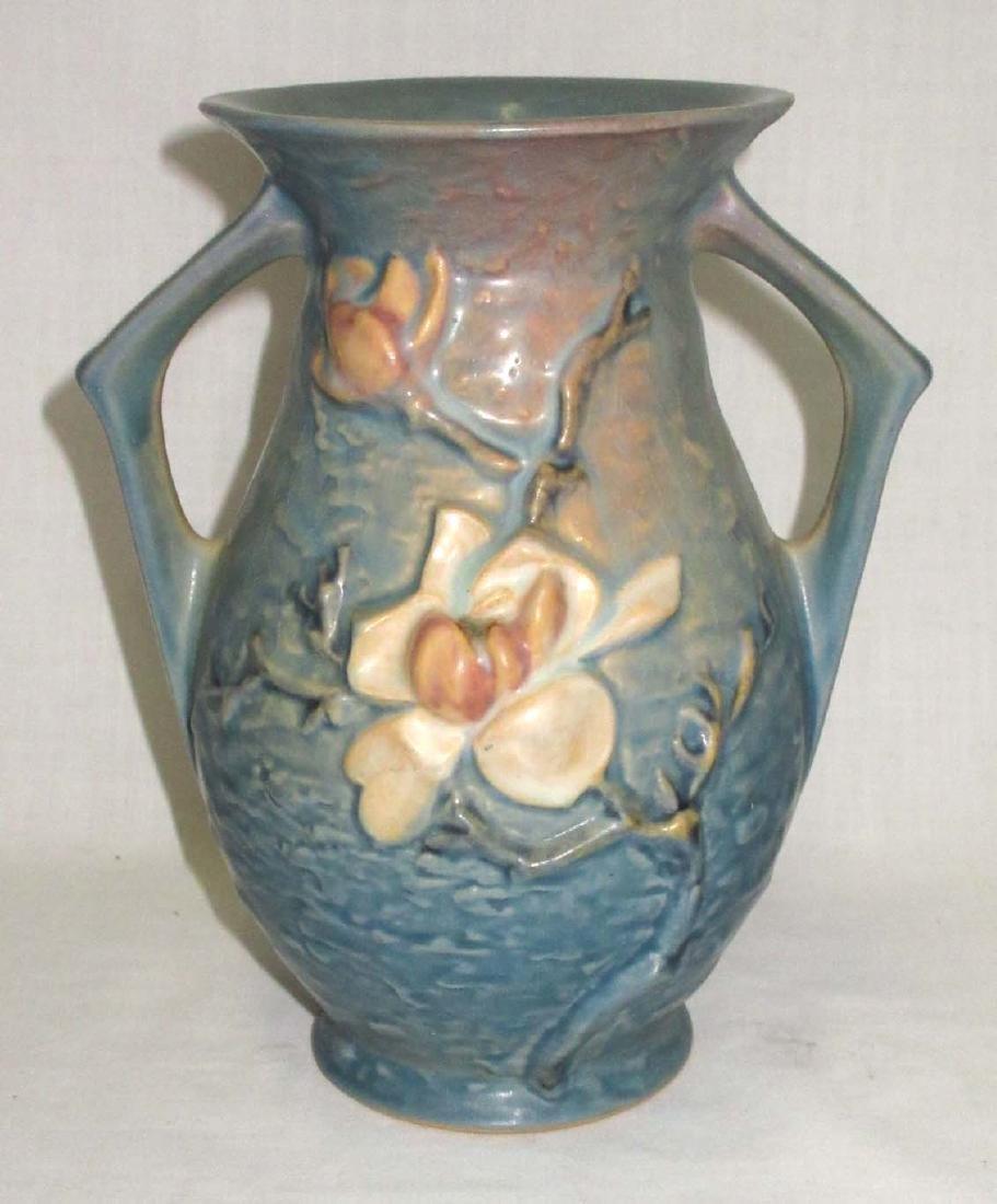 Roseville Pottery Vase 90-7 - 2