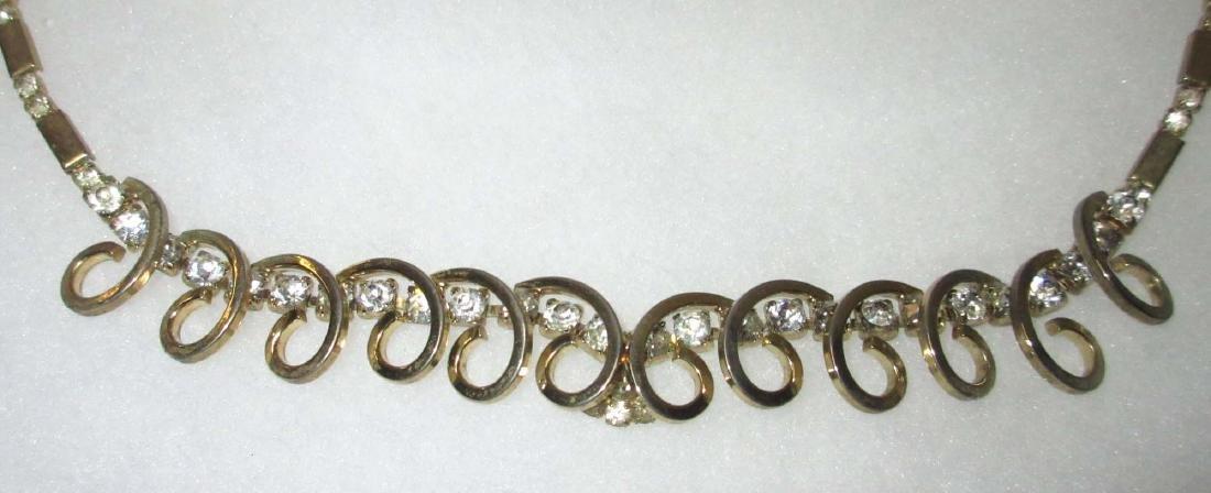 Un-Signed Quality Necklace 3pc. Set - 3