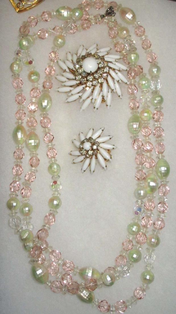 """Judy Lee"" 5pc Pretty Jewelry Coll. - 4"