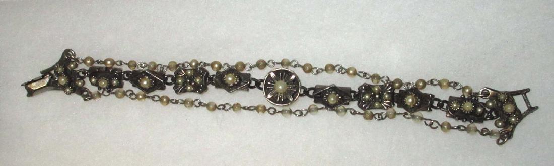 """Judy Lee"" 5pc Pretty Jewelry Coll. - 5"