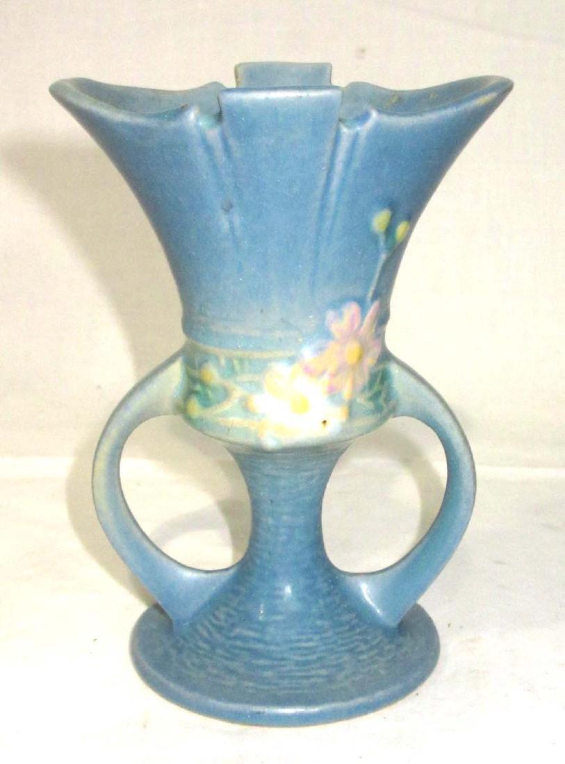 Roseville Vase - 2