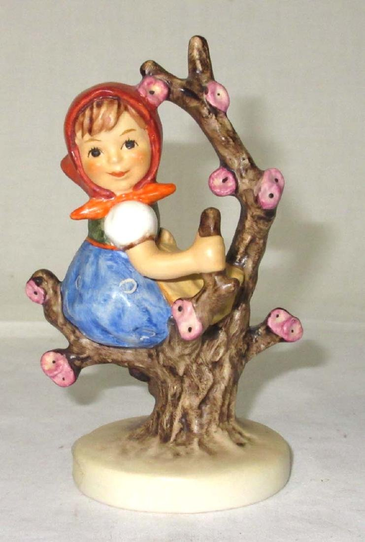Hummel Apple Tree Girl