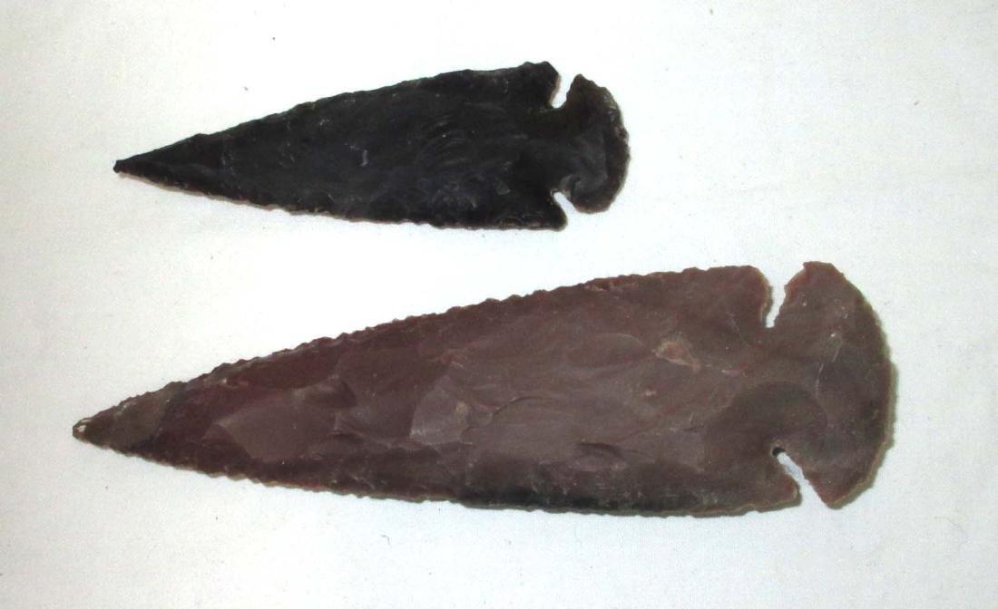 2 Arrowheads - 2