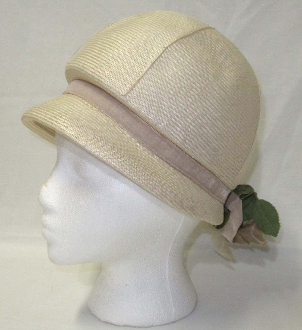 Mr. John Classic High Crown 60's Cloche