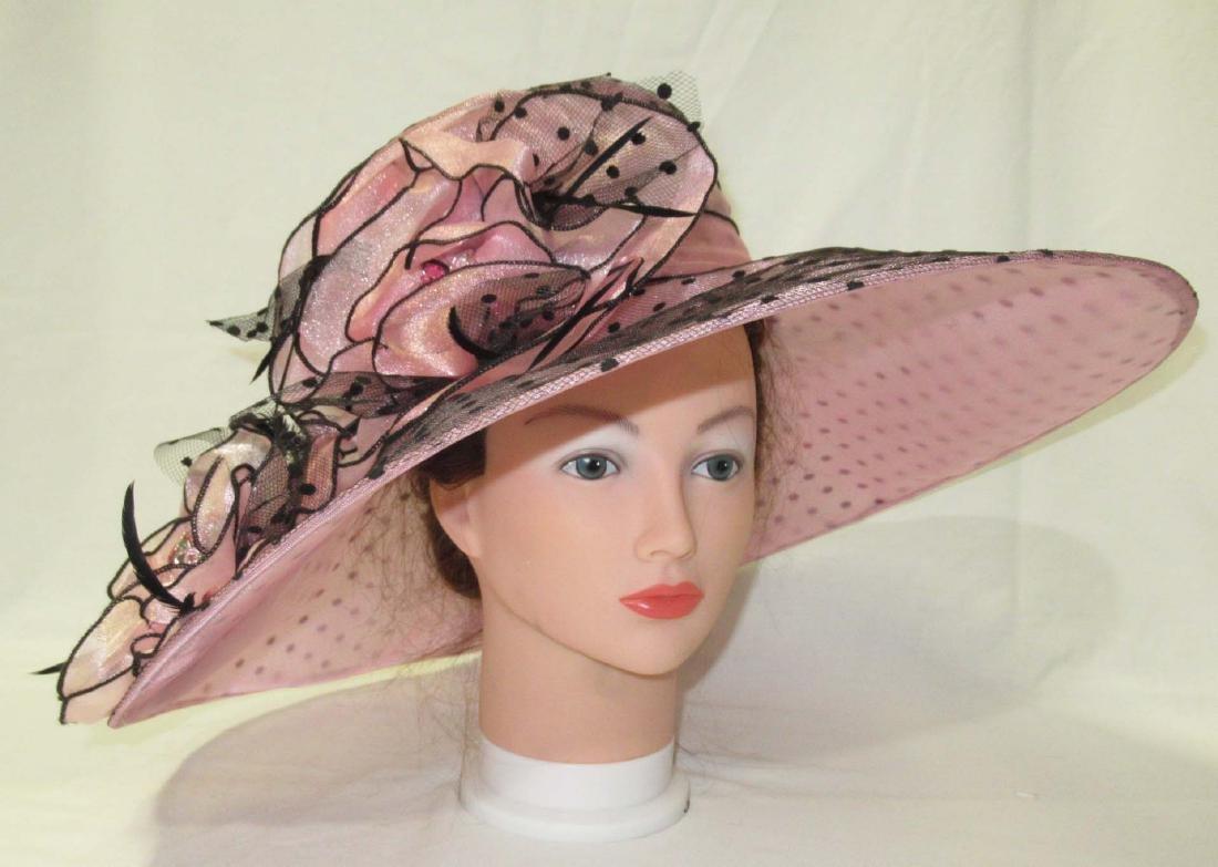 Grand Kentucky Derby, Garden Party Hat