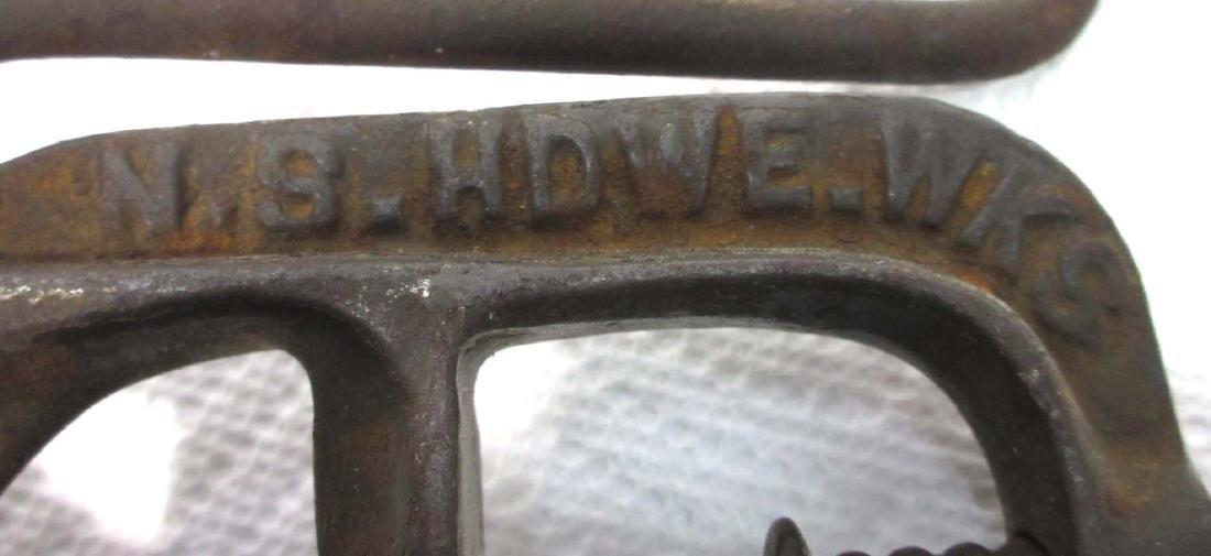 Early Cherry Stoner N.S. HDWE Wks - 2
