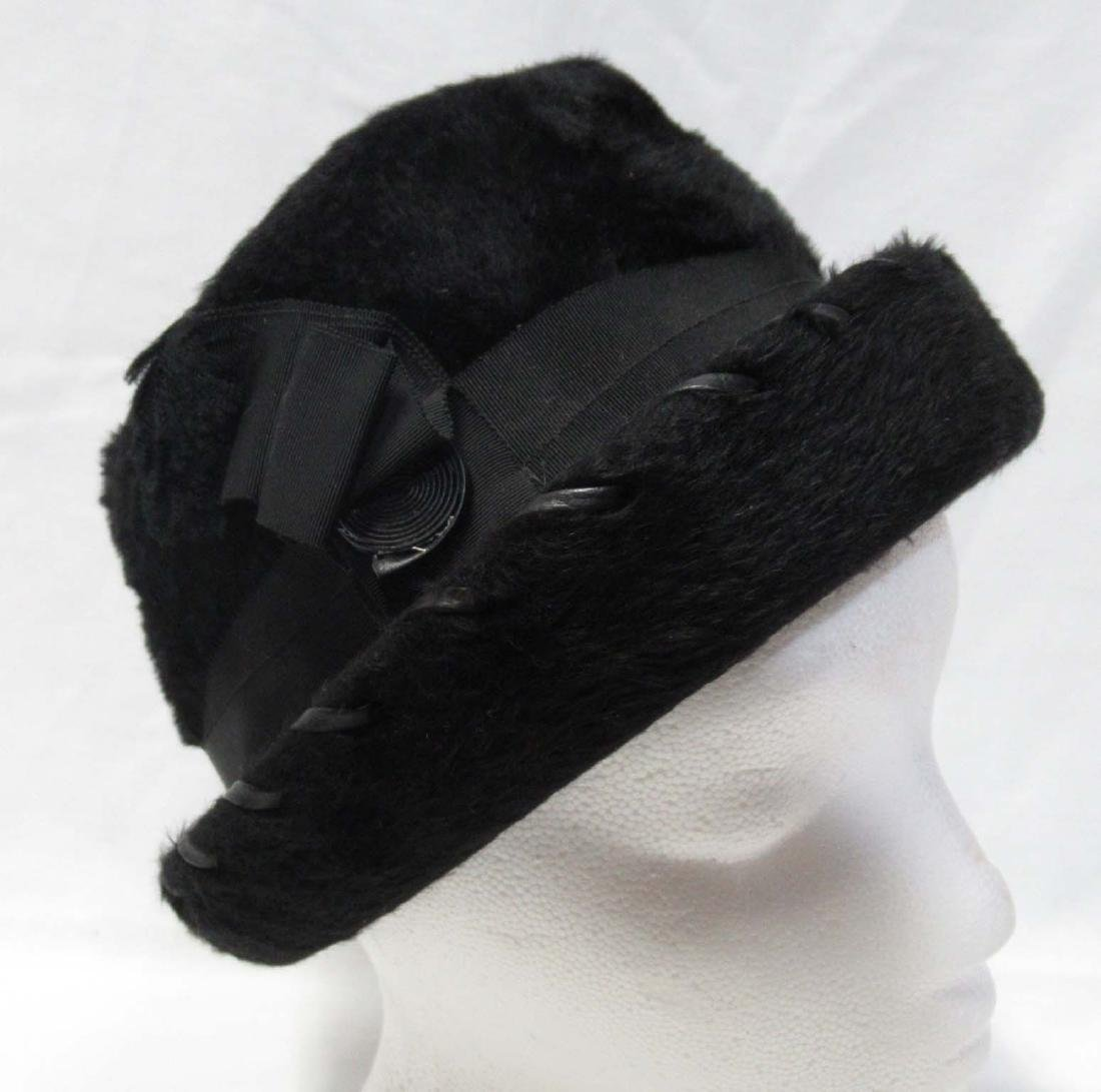 Martelle, Made In West Germany Fur Felt Hat