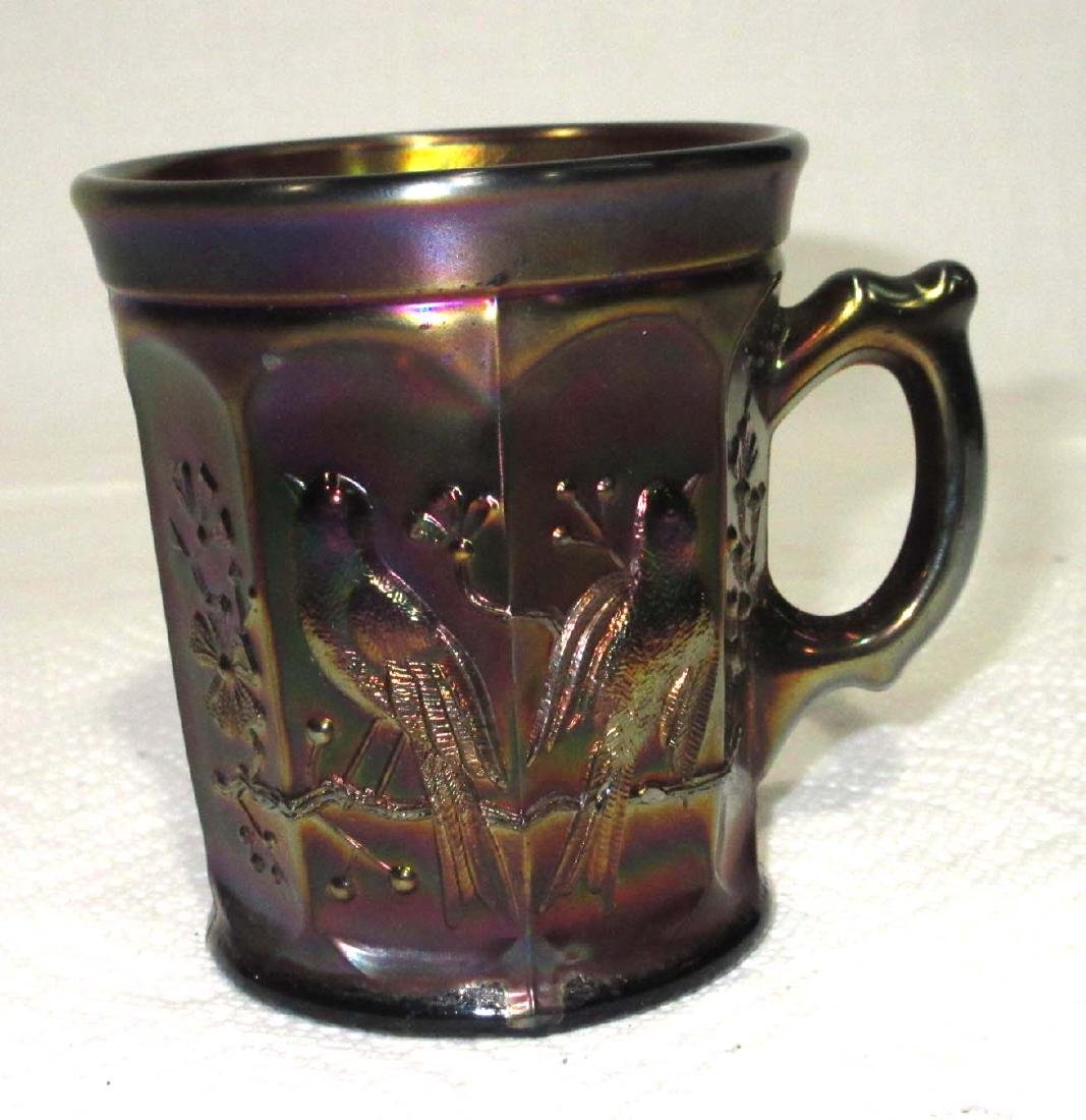 Carnival Northwood Mug w/ Birds