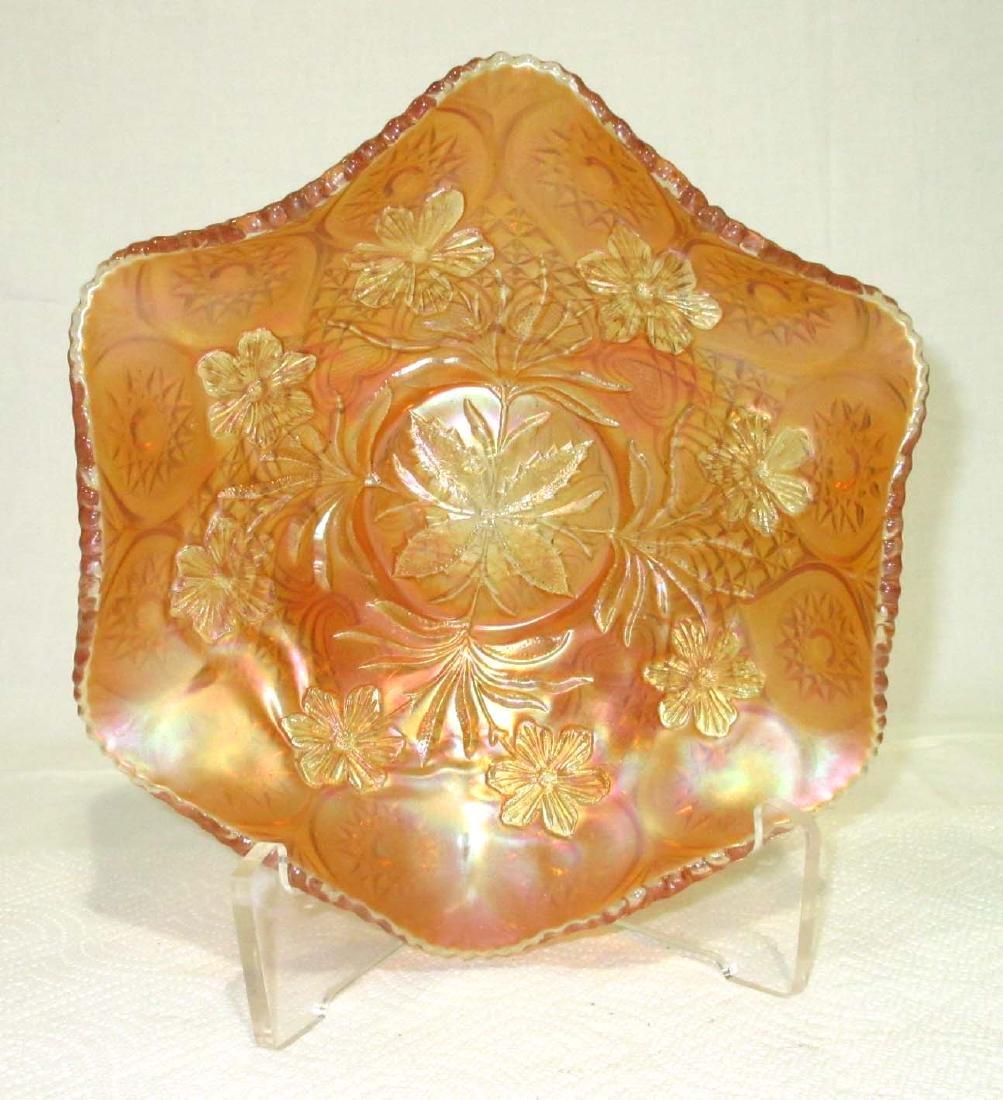 Carnival Orange Bowl