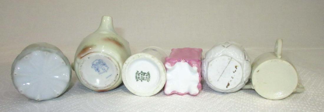 6pc Porcelain Toothpicks - 2