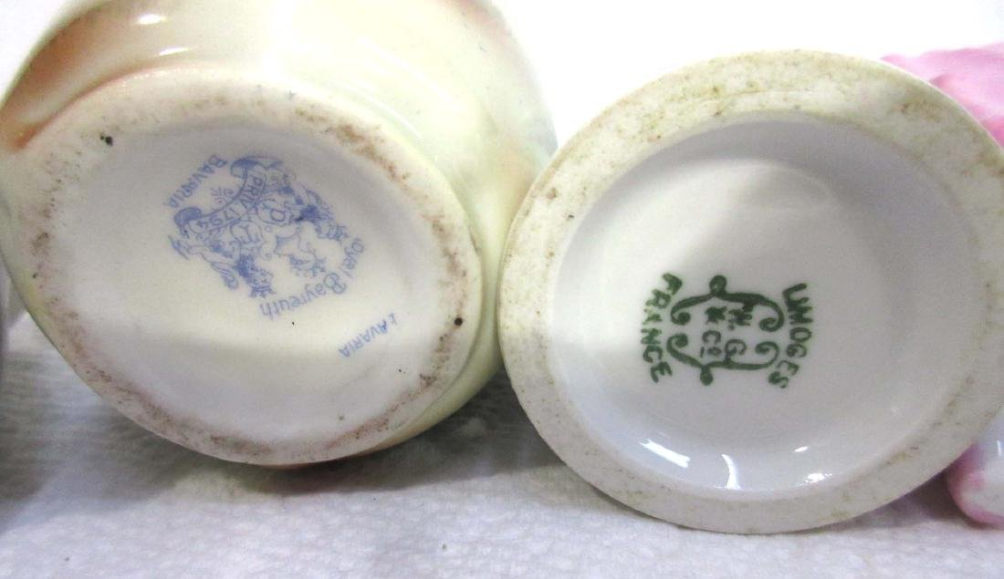6pc Porcelain Toothpicks - 3