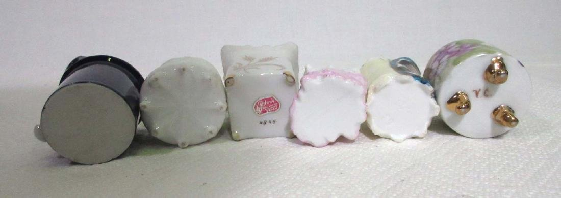 6pc Porcelain Toothpicks - 2