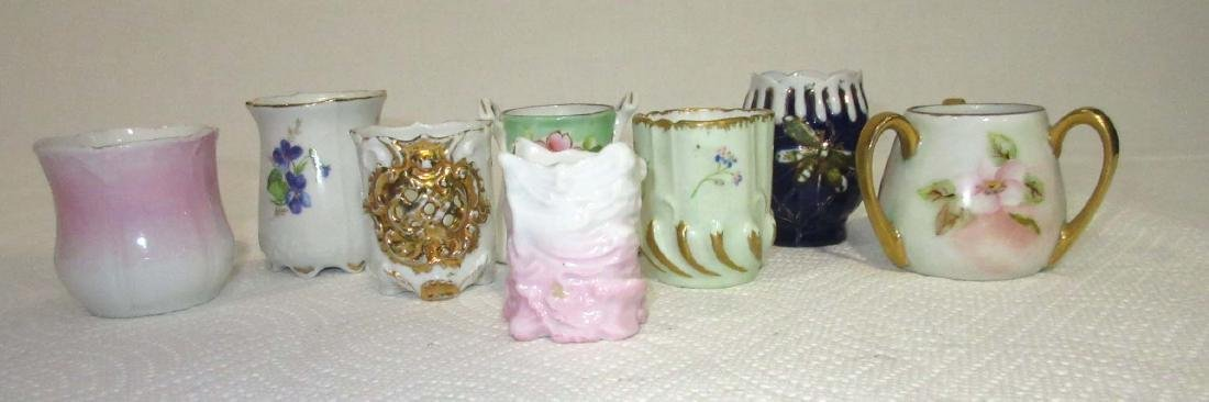 8pc Porcelain Toothpicks