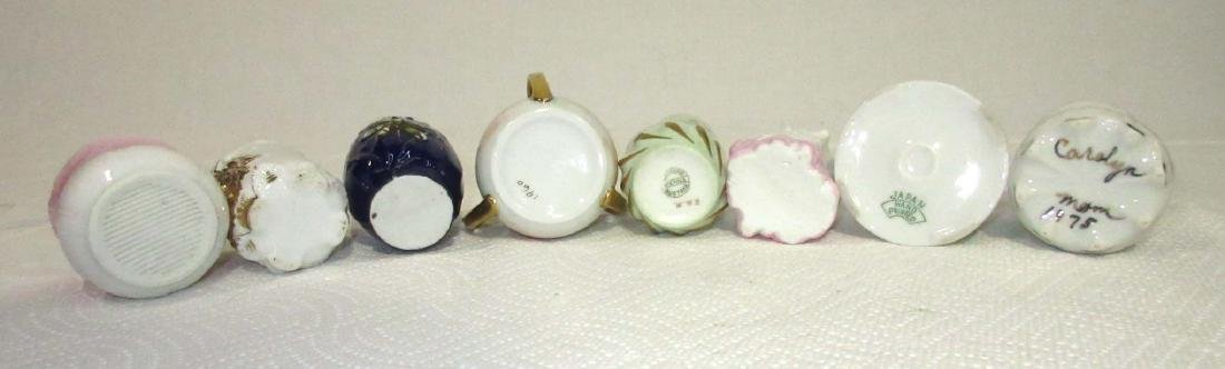 8pc Porcelain Toothpicks - 4