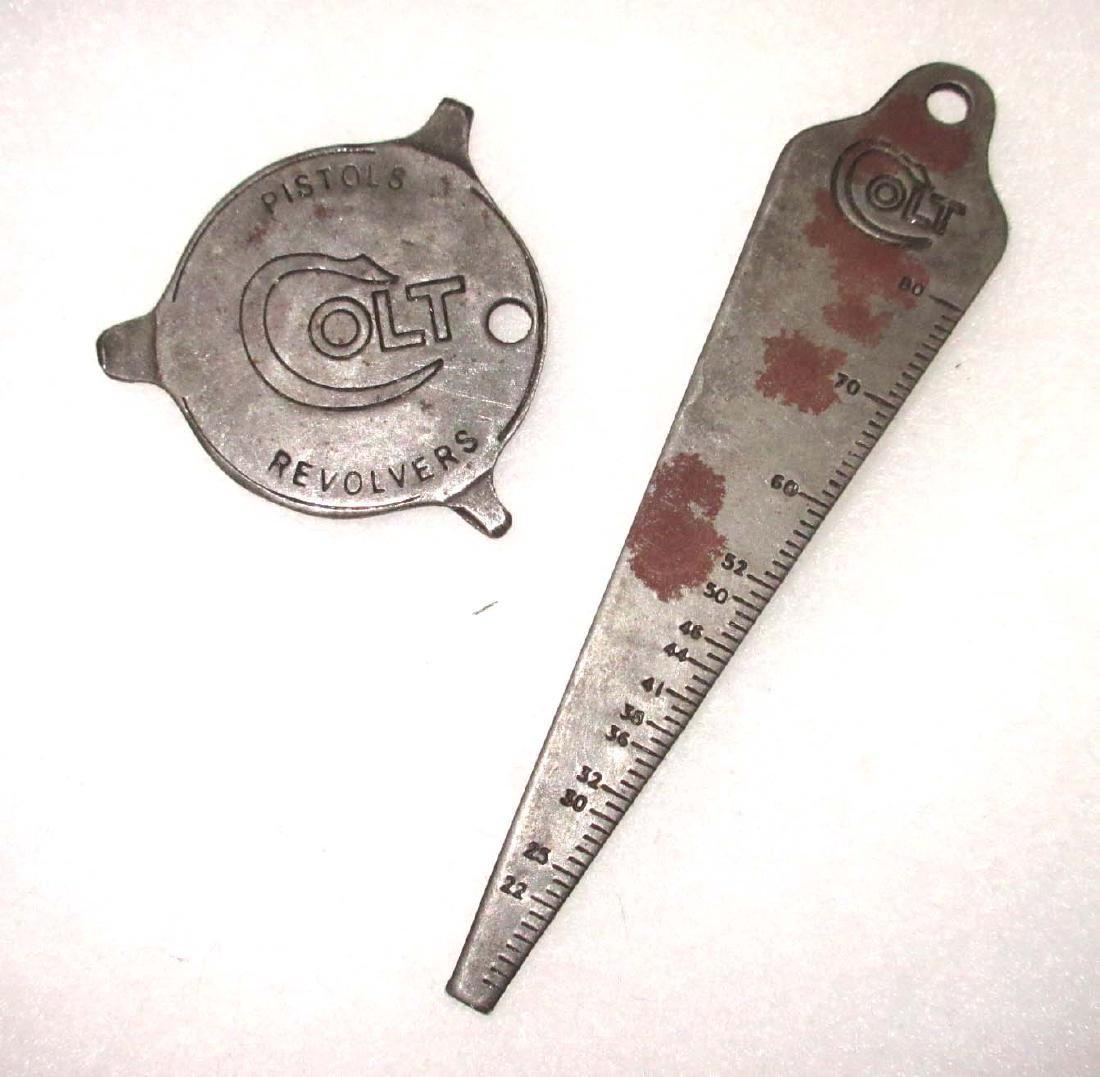 2 Modern Colt Tools
