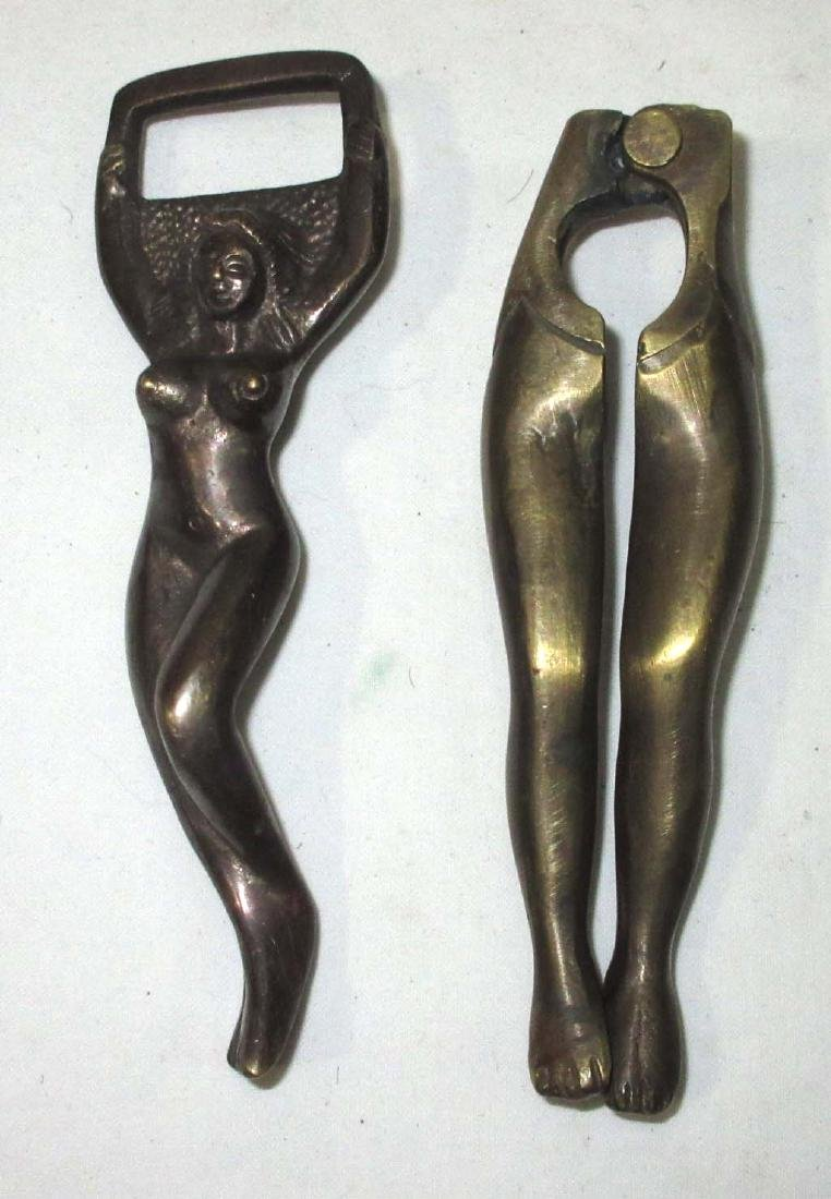 2 Erotic Bottle Openers