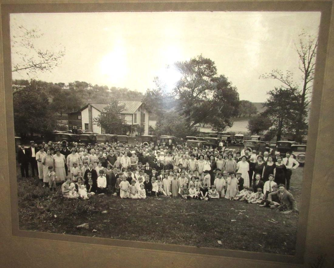 Large Lot of Early Photos - 2