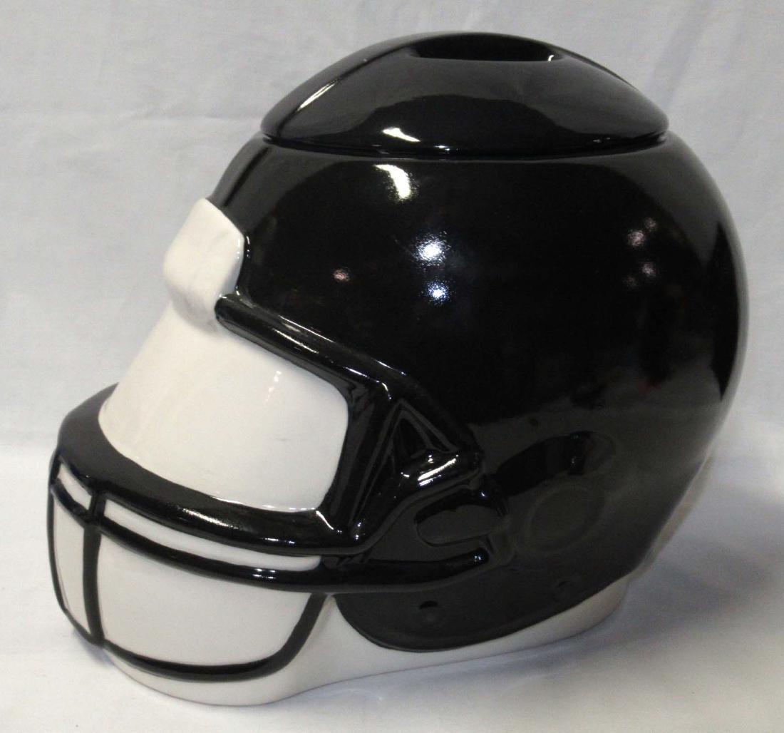 NFL Football Helmet Cookie Jar