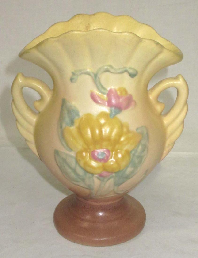 Hall Pottery Vase