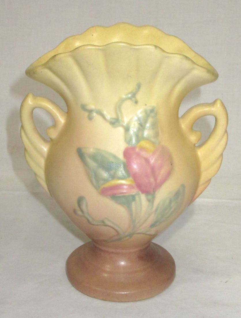 Hall Pottery Vase - 2