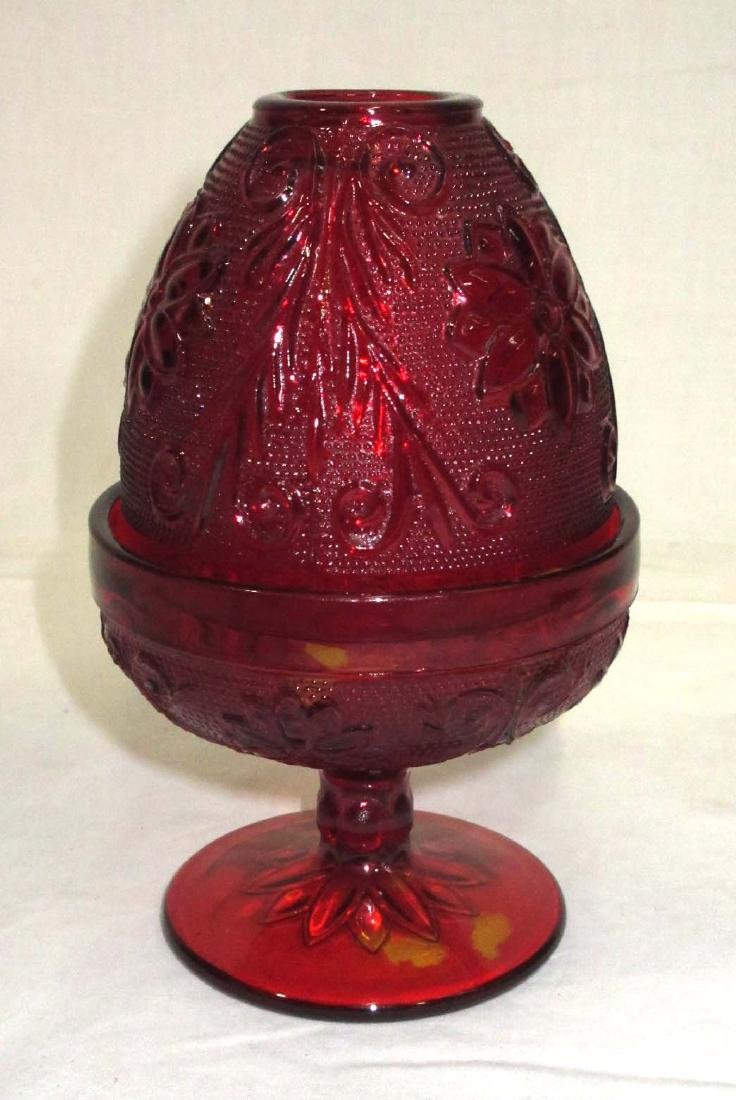 EPAG Fairy Lamp