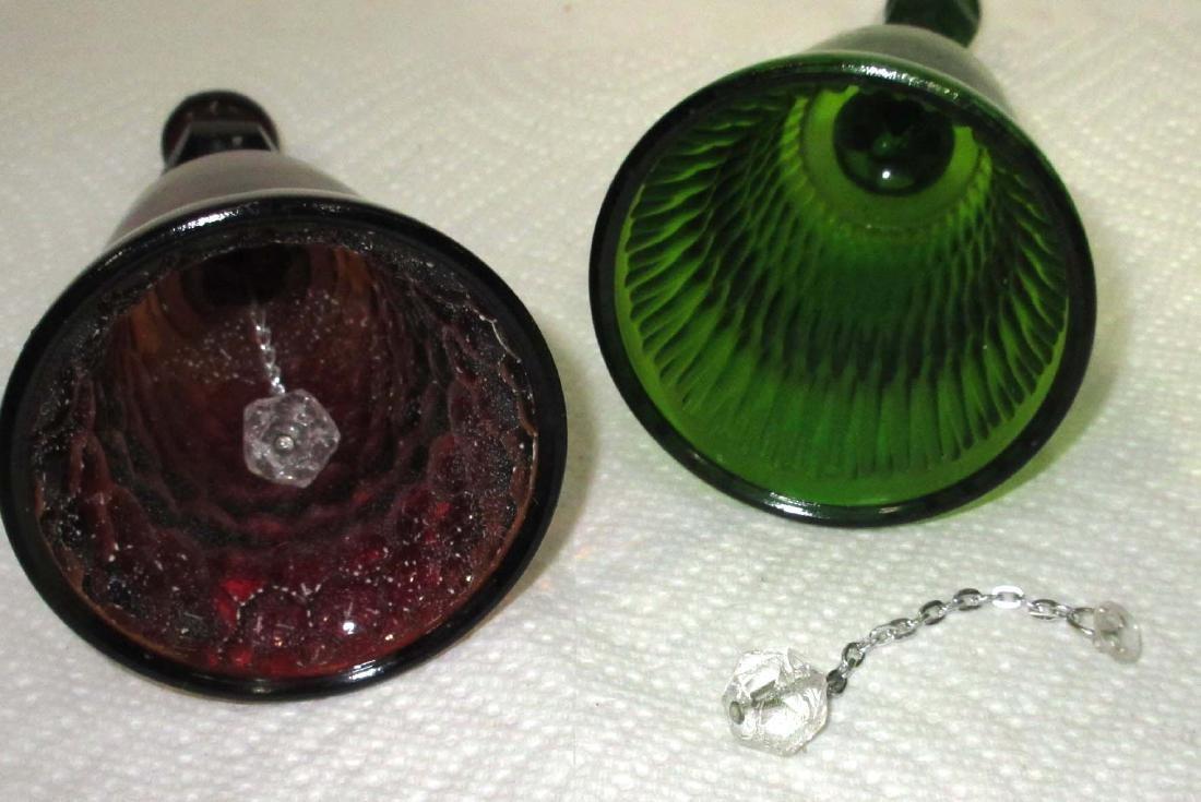2 Glass Bells - 3