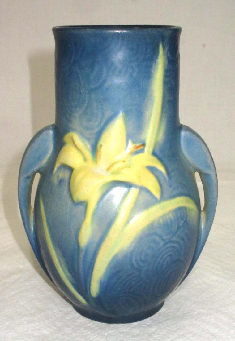 Roseville Pottery Vase 130-6