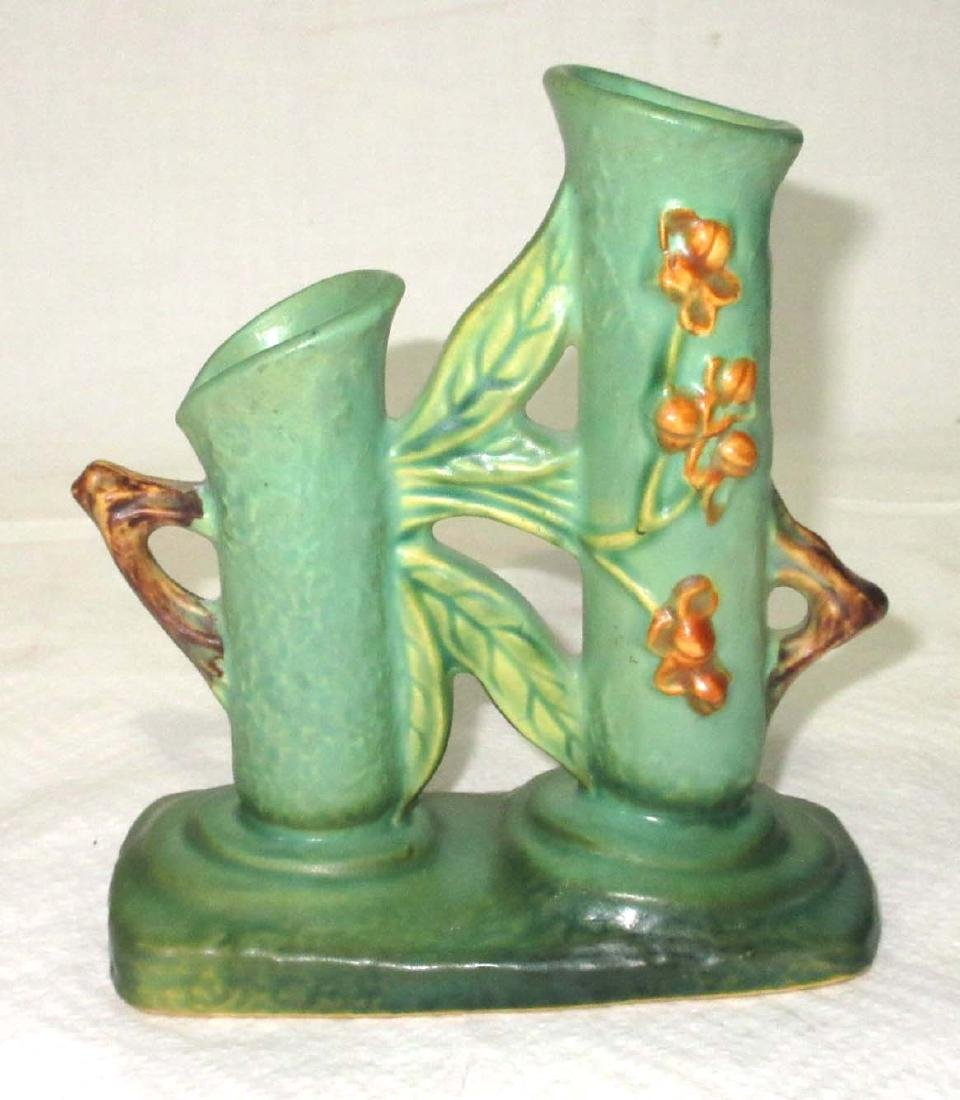 Roseville Pottery Vase 873-6