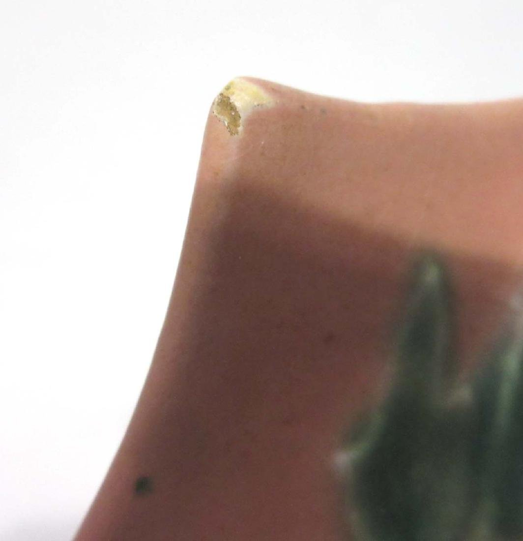 Roseville Pottery Vase 962-5 - 4