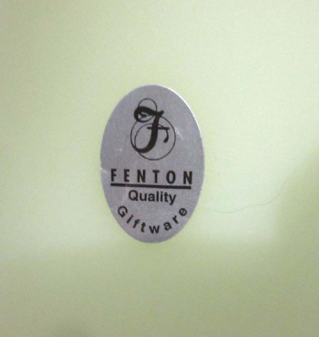 Fenton Burmese Bell - 3