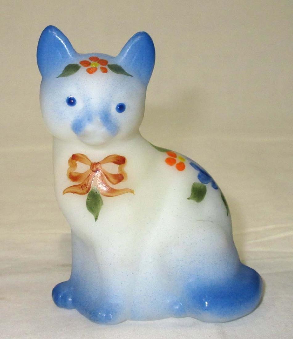 Fenton H.P. Cat
