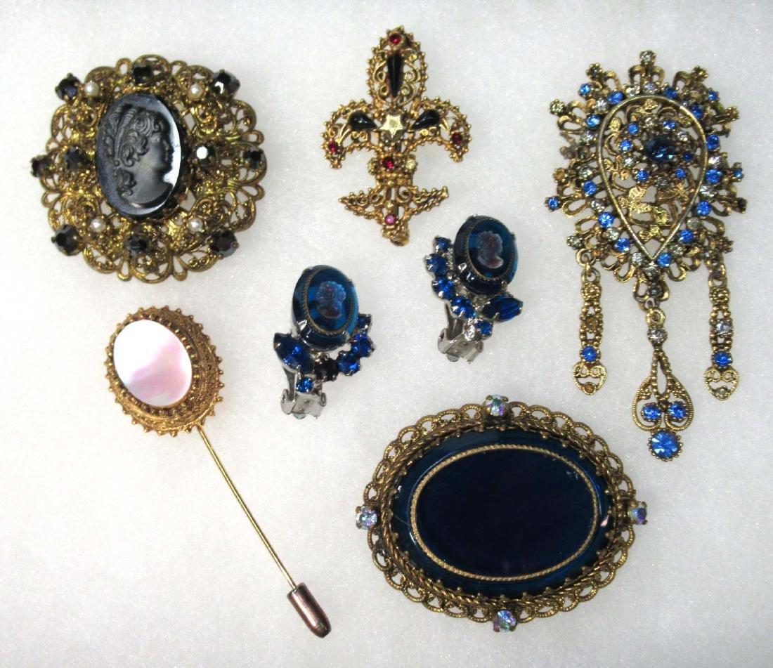 5pc Designer Jewelry Inc. Juliana