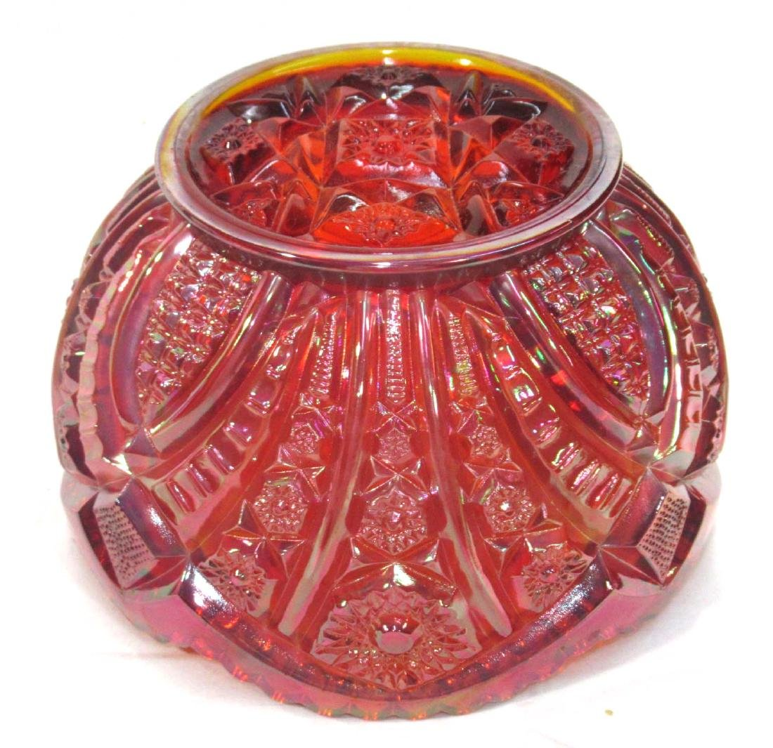 Carnival Glass Bowl - 2
