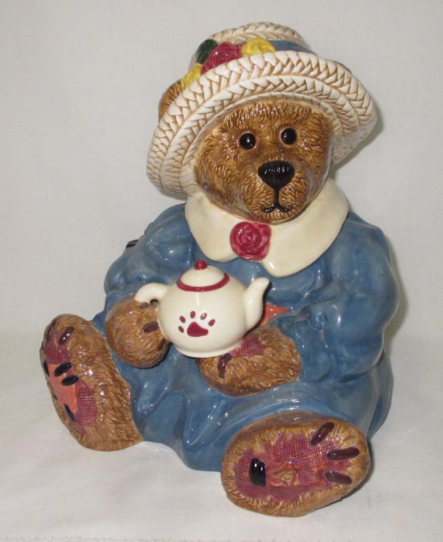 Boyd's Bear Cookie Jar